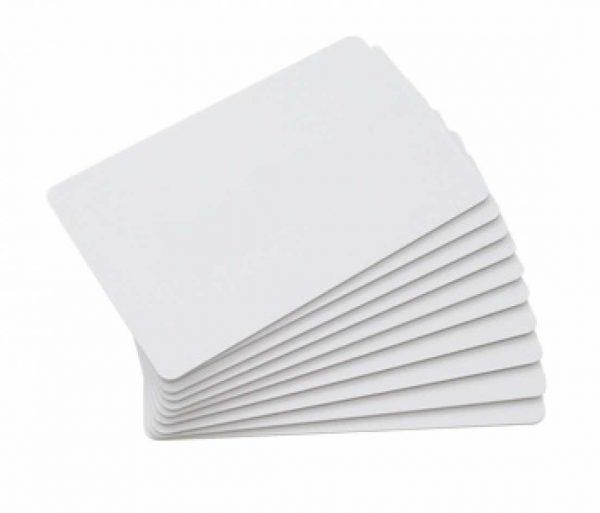 کارت پی وی سی مدل KATEC بسته 10 تایی
