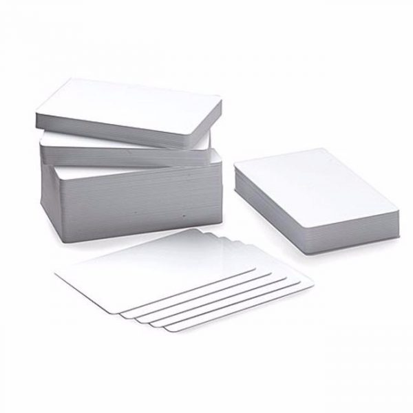 کارت پی وی سی مدل KATEC بسته 20 تایی